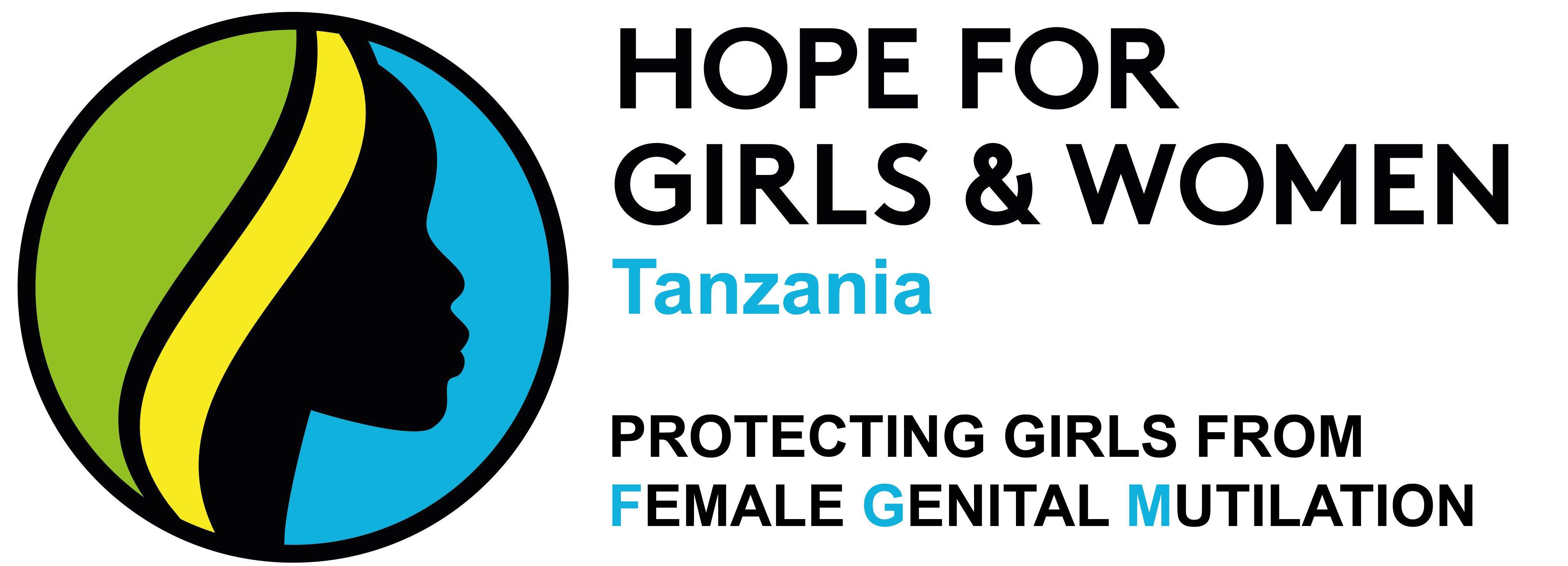 Hope for girls & women
